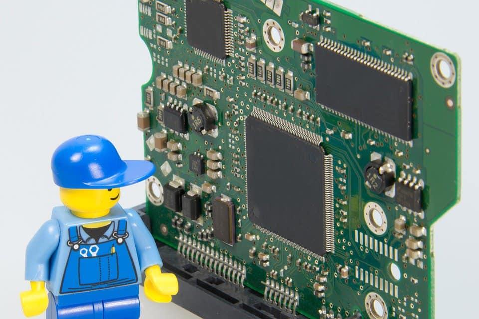 computer repair chard