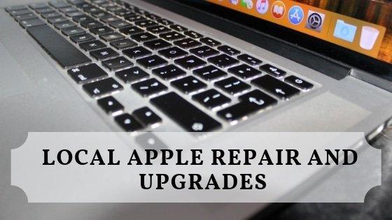 Local Apple Repair