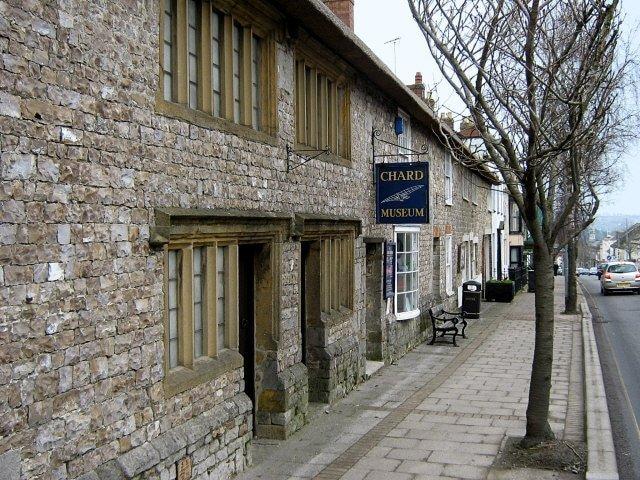 chard museum